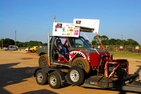 SRW101213-SC for Hobby & Modified, with Cajun sprint cars